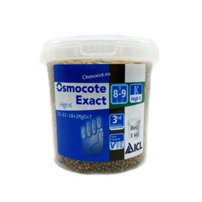Exact-8-9-1kg kalii